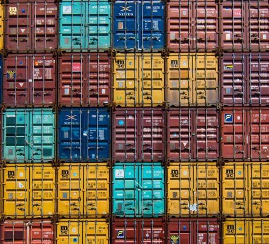 esportazione rifiuti