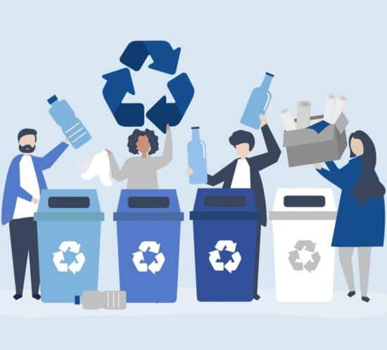 contratto smaltimento rifiuti